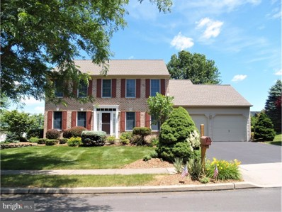 2079 Peppermint Drive, Macungie, PA 18062 - MLS#: 1001937830