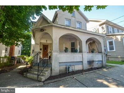 338 Pennsylvania Avenue, Bangor, PA 18013 - MLS#: 1001937834