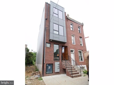 2711 W Jefferson Street UNIT 1, Philadelphia, PA 19121 - #: 1001937856