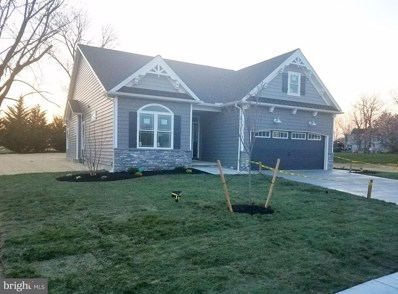 1130 Fox Run Terrace, Littlestown, PA 17340 - MLS#: 1001937874