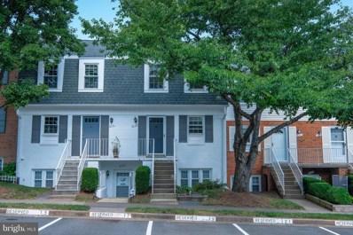 6125 Strasburg Drive, Centreville, VA 20121 - MLS#: 1001937888