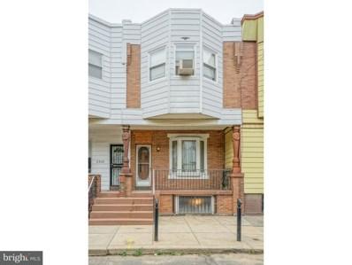 2316 S Croskey Street, Philadelphia, PA 19145 - MLS#: 1001937906