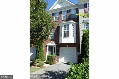 2602 Carrington Way, Frederick, MD 21702 - MLS#: 1001938030
