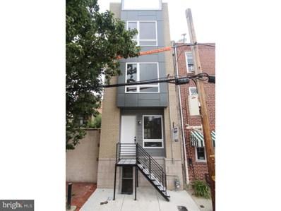 731 Kimball Street, Philadelphia, PA 19147 - MLS#: 1001938106