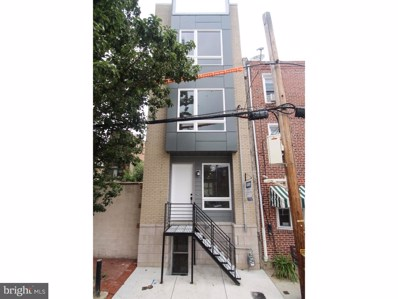 731 Kimball Street, Philadelphia, PA 19147 - #: 1001938106