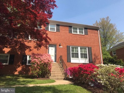 8805 Altimont Lane, Chevy Chase, MD 20815 - #: 1001938112