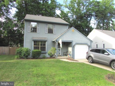 37 Woodhaven Way, Sicklerville, NJ 08081 - MLS#: 1001938126