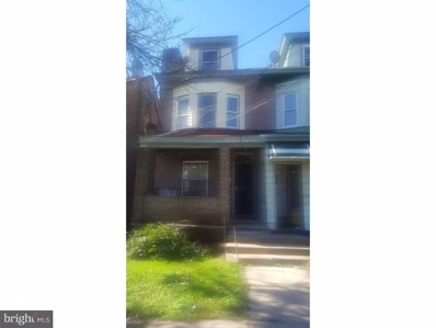 51 Evans Avenue, Trenton, NJ 08638 - MLS#: 1001938128