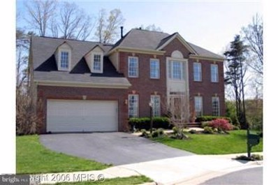 12385 Cold Stream Guard Court, Bristow, VA 20136 - MLS#: 1001938154