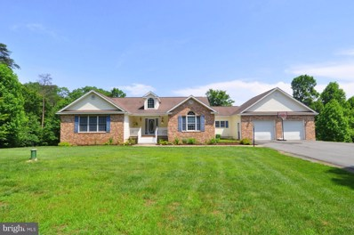 4195 Woodmont Road, Great Cacapon, WV 25422 - #: 1001938174