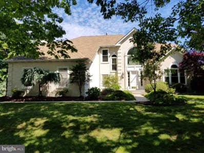 140 Country Club Drive, Lansdale, PA 19446 - #: 1001938302