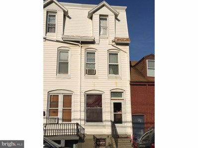121A S 10TH Street, Reading, PA 19602 - #: 1001938356