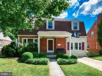 517 Lawrence Avenue, Reading, PA 19609 - MLS#: 1001938500
