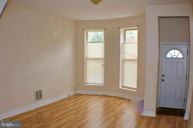 434 Lorraine Avenue, Baltimore, MD 21218 - MLS#: 1001938568