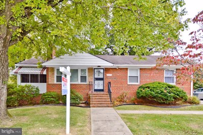 5515 Auth Road, Suitland, MD 20746 - #: 1001938616