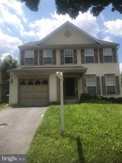10390 Cassidy Court, Waldorf, MD 20601 - #: 1001938630