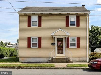 249 E 2ND Street, Hummelstown, PA 17036 - MLS#: 1001938678