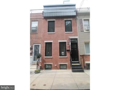 1134 Gerritt Street, Philadelphia, PA 19147 - MLS#: 1001938736
