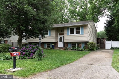 1095 Linden Tree Drive, Annapolis, MD 21409 - MLS#: 1001938748