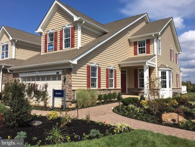 196 Iron Hill Way, Collegeville, PA 19426 - MLS#: 1001938808