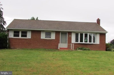 5041 Irene Drive, Harrisburg, PA 17112 - MLS#: 1001938908