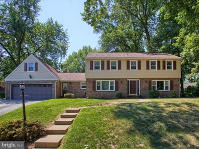 5117 Ravenwood Road, Mechanicsburg, PA 17055 - MLS#: 1001938912