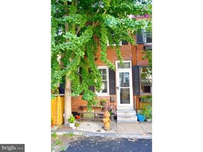 1843 Webster Street, Philadelphia, PA 19146 - MLS#: 1001939002