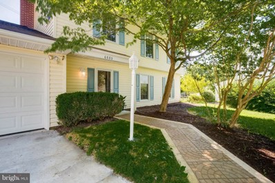 6880 Many Days, Columbia, MD 21045 - MLS#: 1001939018