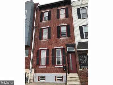 2542 E York Street, Philadelphia, PA 19125 - MLS#: 1001939024