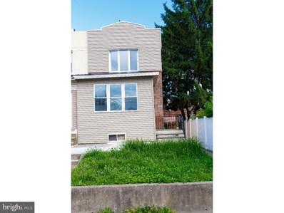 7234 Dicks Avenue, Philadelphia, PA 19153 - MLS#: 1001939092