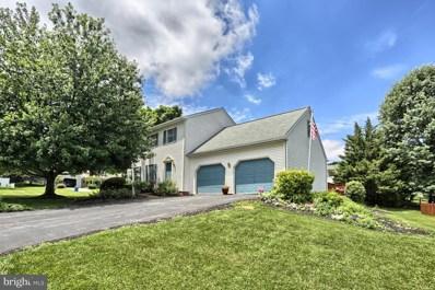 3195 Greentree Drive, Lancaster, PA 17601 - MLS#: 1001939134