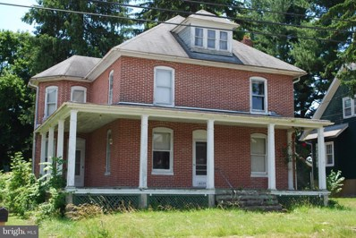 4119 Main Street, Lineboro Cpo, MD 21102 - MLS#: 1001939230