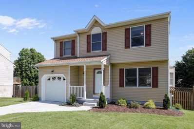 7922 Evesboro Drive, Severn, MD 21144 - MLS#: 1001939316