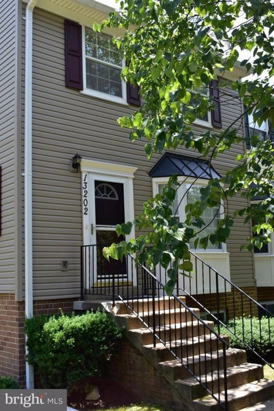 13202 Bayberry Drive UNIT 50, Germantown, MD 20874 - MLS#: 1001939346