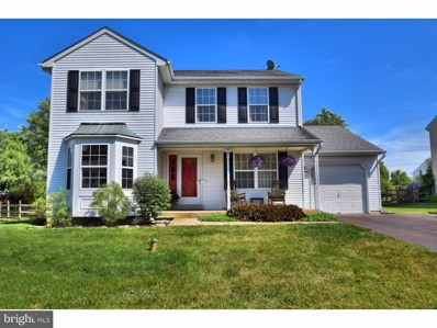 232 Winding Way, Souderton, PA 18969 - MLS#: 1001939430