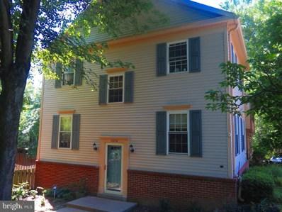 10890 Oak Green Court, Burke, VA 22015 - MLS#: 1001939486