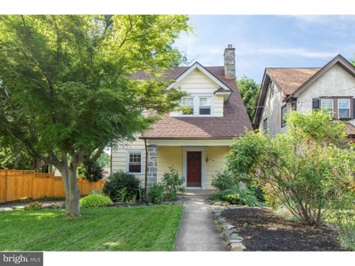 408 Strathmore Road, Havertown, PA 19083 - MLS#: 1001939510
