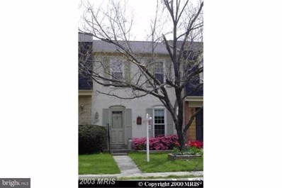 9206 Weathervane Place, Gaithersburg, MD 20886 - MLS#: 1001939578