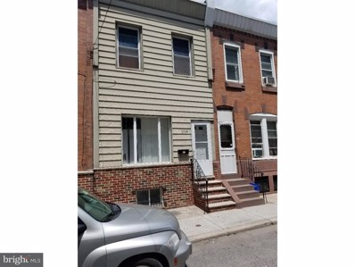 2943 Wilder Street, Philadelphia, PA 19146 - MLS#: 1001939616