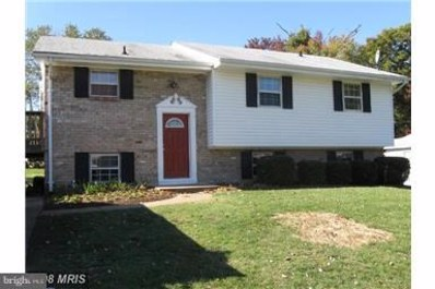 8259 Ahearn Road, Millersville, MD 21108 - MLS#: 1001939632