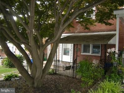 317 W Salaignac Street, Philadelphia, PA 19128 - MLS#: 1001939648