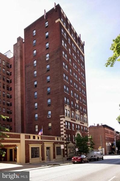 1001 Saint Paul Street UNIT 6G, Baltimore, MD 21202 - MLS#: 1001939662