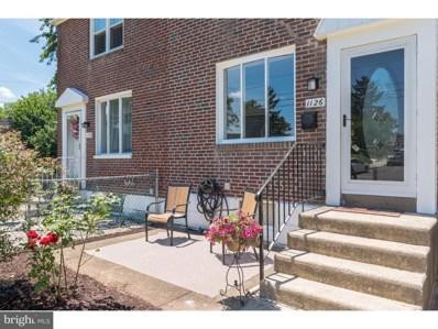 1126 Brookwood Lane, Glenolden, PA 19036 - MLS#: 1001939678
