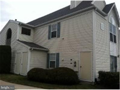 2104B Ferndale Court, Mount Laurel, NJ 08054 - MLS#: 1001939684