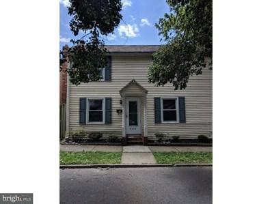 303 Mount Vernon Street, Smyrna, DE 19977 - #: 1001939736
