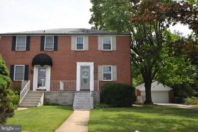 3531 Glenmore Avenue, Baltimore, MD 21206 - MLS#: 1001939750