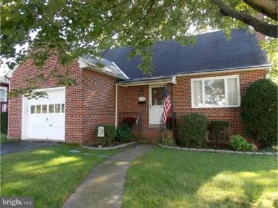 642 Willow Street, Pottstown, PA 19464 - MLS#: 1001939808