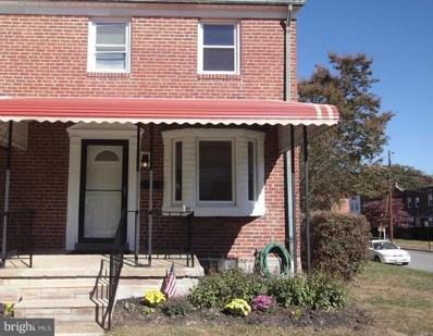 1754 White Oak Avenue, Baltimore, MD 21234 - MLS#: 1001939884