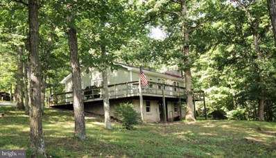 1219 Northwestern Pike, Capon Bridge, WV 26711 - #: 1001939900