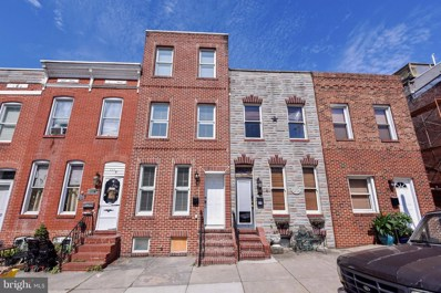 1116 East Avenue, Baltimore, MD 21224 - #: 1001939910